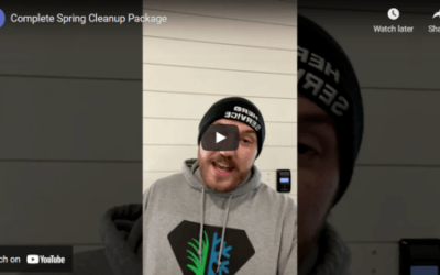 Complete Spring Cleanup Package